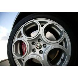 Jante neuve look GTA Alfa 17'